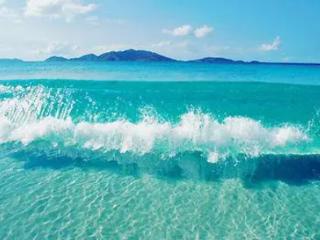 梦见海的含义是什么?怀孕妇女梦见海意味着什么? 自然,梦见海,同学们梦到大海