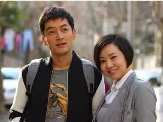 年龄相差20岁,巩俐和赵又廷的吻戏被网友吐槽:更像母子! 巩俐和赵又廷