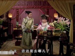 甄嬛传:安陵容初次侍寝,为什么一直紧张的发抖呢? 电视,甄嬛传,甄嬛传剧情介绍,甄嬛传陶昕然