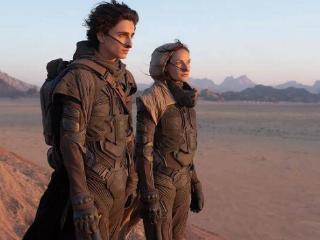 《沙丘》收获好评,这部电影你期待吗? 电影,沙丘,沙丘演员表,沙丘剧情介绍