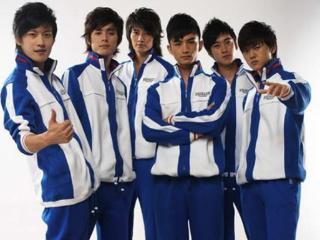 《网球王子》秦俊杰和李易峰的发展变化,你更喜欢谁? 秦俊杰和李易峰