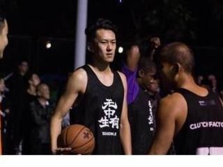 《这就是灌篮4》作为一档体育竞技综艺,你觉得好看吗? 王一博