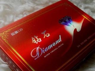 钻石时尚细烟是什么烟?钻石时尚细烟价格是多少 烟草资讯,钻石时尚细烟是什么烟,钻石时尚细烟价格