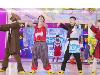 《街舞4》番外篇开播,布布参与录制,网友表示:期待王一博 王一博