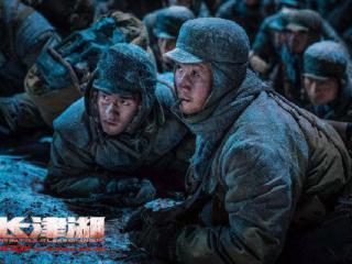 从《战狼》到《长津湖》,爆火的背后是吴京 主旋律电影的探