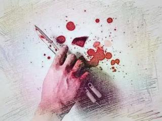 梦见杀人流血有啥征兆?梦到自己杀死仇人见血预示着什么? 梦境解析,梦见杀人流血,学生梦见杀人流血