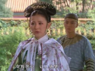 甄嬛传:皇上到底爱华妃吗,看他对叶澜依的宠爱就知道了! 电视,甄嬛传,甄嬛传剧情介绍,甄嬛传蒋欣
