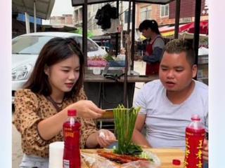 如何评价网红豆腐西施? 网红
