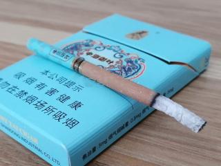 你知道泰山中海御叶香烟吗?它的价格是多少呢?它的味道好不好? 香烟评测,泰山中海御叶香烟价格,泰山中海御叶香烟口感