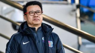 吴金贵:有球员抱怨年薪仅30万 知足吧!高于很多医生