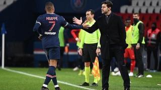 法甲-姆巴佩破门迪马利亚建功 巴黎3-0仍居第三