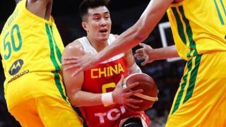 男篮亚预赛晋级名单:3队提前锁定 中日韩暂时还没有出线?