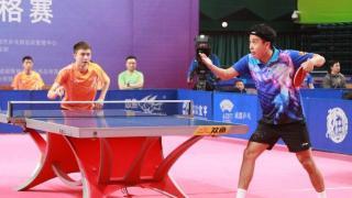 国乒世界冠军拒绝爆冷!刘诗雯3-1逆转,丁宁坐镇场外缺席比赛