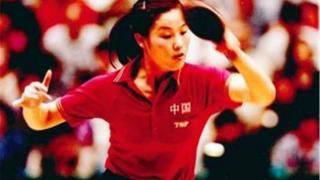 国乒悲情人物:8年内5次让球!奥运让球后直接退役、离开中国