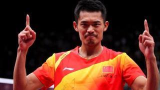 退役后在北京体育局工作,林丹能享受到什么待遇,每年工资多少?