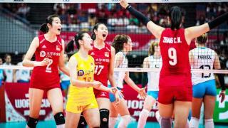 中日女排奥运测试赛将开打!由日本女排名单,看中田久美新的变化