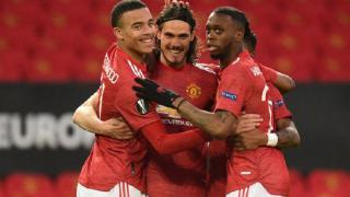 3-1!英超13冠王踢疯了,5分钟轰2球,争亚稳了,推迟曼城夺冠