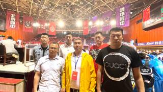 正式官宣!国家队教练加盟北控男篮 马布里收获好帮手