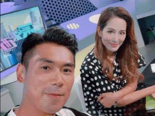 突遭全面停工!TVB男艺人传与女友前度打架被捕!新剧角色惨被替换