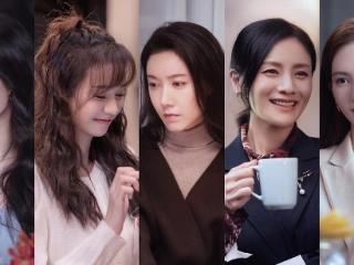 《你是我的荣耀》6大女主角结局:乔晶晶玲姐最幸福,夏晴赢了事业输了爱情