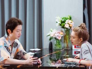 《女儿们的恋爱4》周扬青罗昊回归朋友关系:是因为还不够相爱