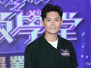 不惜赔六位数解约费!26岁新晋小生终签约TVB:即将参演《法证5》