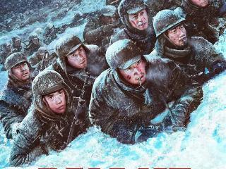 国庆档电影票房创历史同期第二,《长津湖》超34亿元