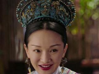 《如懿传》如懿的蒙古助攻队上线,就让皇上心动,一起对付炩妃?