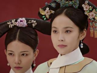 如懿传:难怪外族的颖妃对如懿如此忠心,你看她母亲都教了啥?