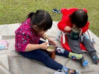 福原爱缺席女儿4岁生日,江宏杰带女儿孤独吃饭,送女儿甜蜜蛋糕