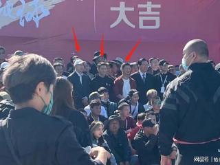 《流浪地球2》终于开拍,刘德华、吴京确定加盟,可惜没了吴孟达