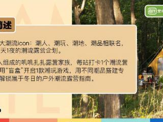 """露营真人秀拟邀孟美岐和范丞丞加盟,杨迪不愧是""""综艺一哥"""""""