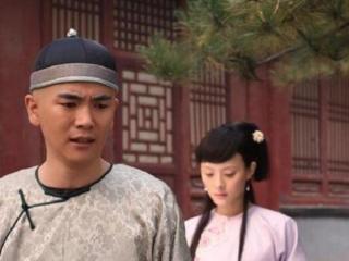 《甄嬛传》里,温太医到底爱不爱沈眉庄?