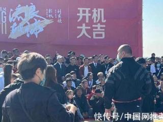 《流浪地球2》开拍,吴京继续参与演出,刘德华加入阵容强大