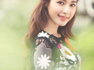 古装造型曾惊艳过大家,却在24岁嫁给马景涛,离婚后她又复出拍戏了