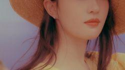 17岁刘亦菲拍广告,肤白貌美本人
