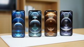 iPhone 13系列命名为iPhone 12s:价格太良心了?
