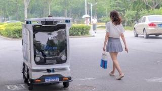 阿里巴巴达摩院无人驾驶和菜鸟路径规划入选全国邮政行业技术研发中心