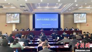 浙江目标2021年研发经费增长13%以上