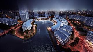 东方智媒城在沪启动,建成后园区规模产值预计200亿元