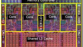 Intel酷睿i7之父回归!研发全新高性能CPU架构