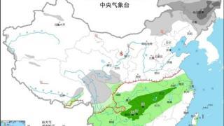 强冷空气今起影响我国大部分地区 东北降雪增多局地有大雪