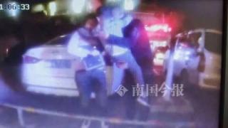 乌龙!柳州3男子开车去喝酒,车上多了个娃,都说不是自己的