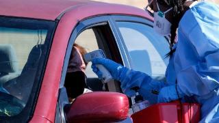 2月9日全球疫情:日增确诊病例超39万例 累计超1.07亿例