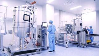 """新冠""""双抗体疗法""""在美国获紧急使用授权,上海企业参与研发"""
