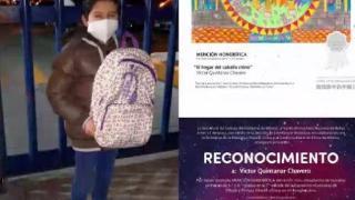 """第七届""""我想象中的中国""""儿童绘画比赛在墨西哥线上举行"""