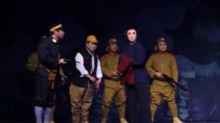 云上演艺 | 重温红色经典,这部戏曲演绎顺义人的抗日故事!
