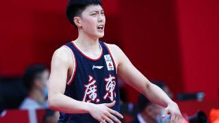 粤辽全力争夺常规赛冠军 浙疆稳居前四为季后赛蓄力