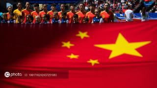 中韩女足奥预赛一改再改终确定 媒体:实在不能再等了