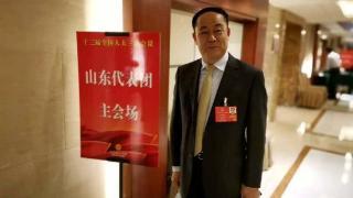 金正大董事长万连步代表:建议磷石膏资源化综合利用